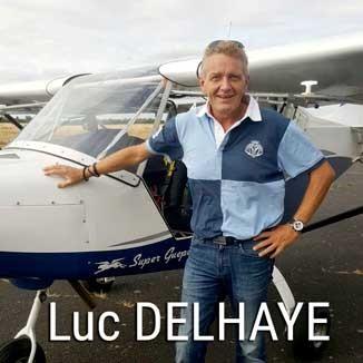 Luc DELHAYE